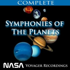 Nasa Voyager Space Sounds (Complete), NASA