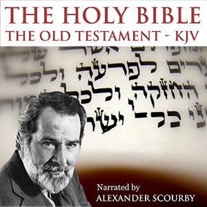 The Holy Bible: The Old Testament, King James Version