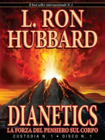 Dianetics: The Modern Science of Mental Health (Italian Edition), L. Ron Hubbard