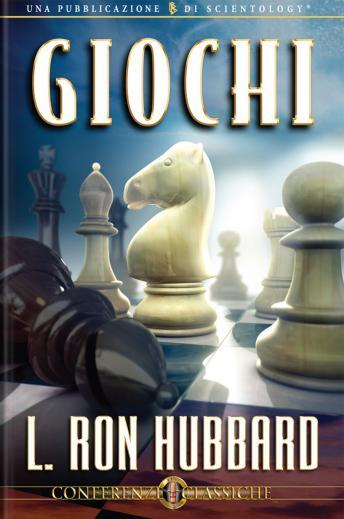 Games (Italian edition), L. Ron Hubbard