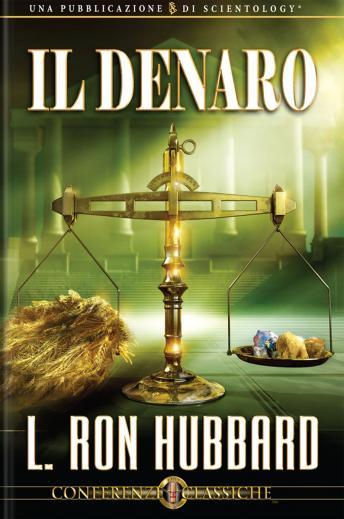 Money (Italian edition), L. Ron Hubbard