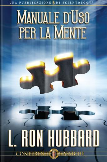 Operation Manual For The Mind (Italian edition), L. Ron Hubbard