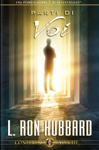 Portions of You (Italian edition), L. Ron Hubbard