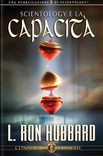 Scientology & Ability (Italian edition), L. Ron Hubbard