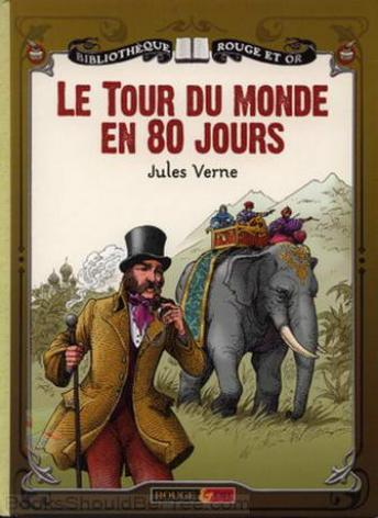 Download Le tour du monde en quatre-vingts jours by Jules Verne