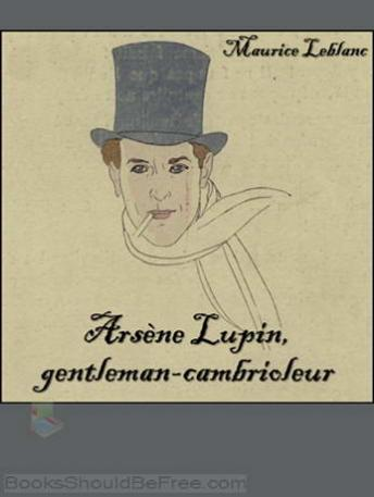 Download Arsène Lupin, gentleman-cambrioleur by Maurice Leblanc