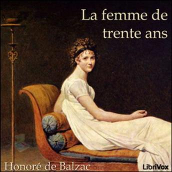 Download La femme de trente ans by Honore de Balzac
