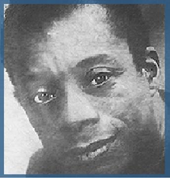 Great American Authors Read From Their Works: Volume 1, James Baldwin Reading From Another Country