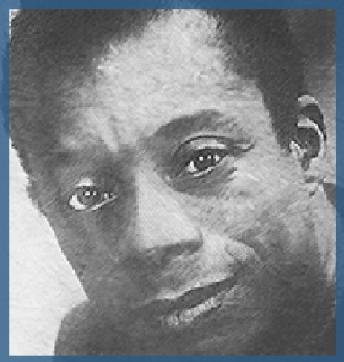Great American Authors Read From Their Works: Volume 1, James Baldwin Reading From Giovanni's Room