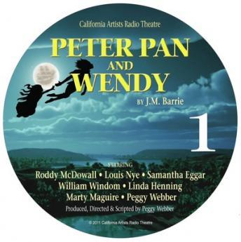 Peter and Wendy, James Matthew Barrie