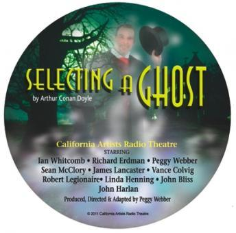 Download Selecting A Ghost by Arthur Conan Doyle