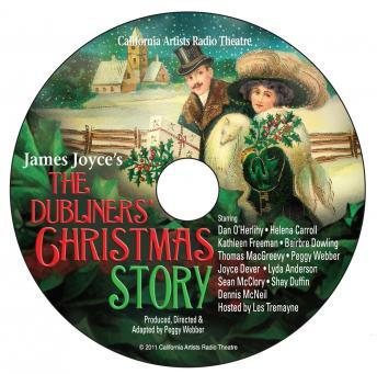 The Dubliners' Christmas Story
