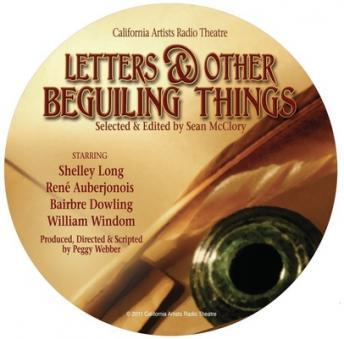 Letters and Other Beguiling Things