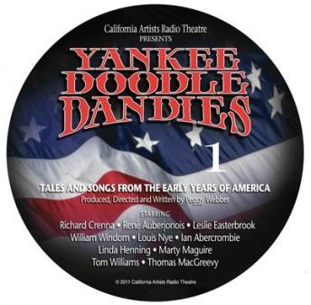 Download Yankee Doodle Dandies by Various Authors
