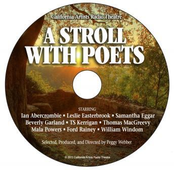 Stroll with Poets, Various Authors