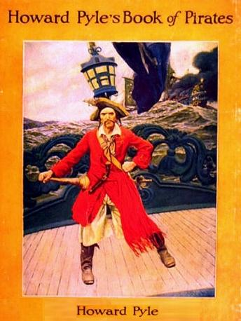 Howard Pyle's Book of Pirates, Howard Pyle