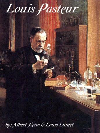 Louis Pasteur sample.