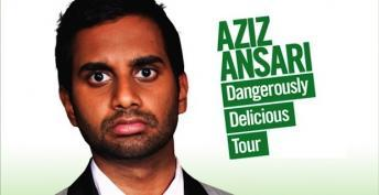 Dangerously Delicious, Audio book by Aziz Ansari