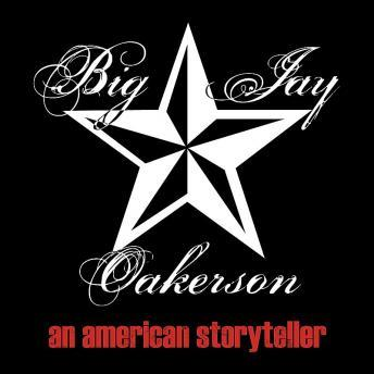 Download American Storyteller by Big Jay Oakerson