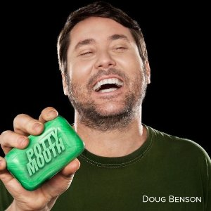 Potty Mouth, Doug Benson