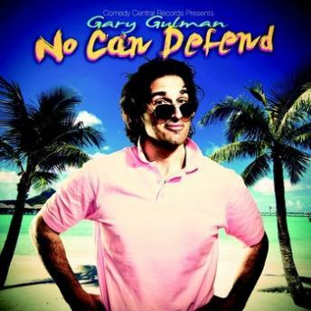 Download No Can Defend by Gary Gulman