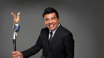 It's Not Me, It's You, George Lopez