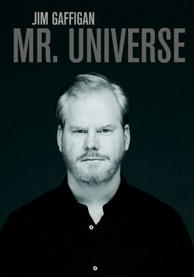 Download Mr. Universe by Jim Gaffigan