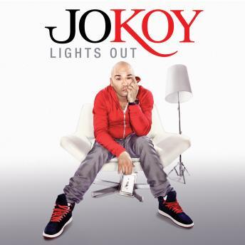 Lights Out, Audio book by Jo Koy