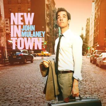 Download New in Town by John Mulaney
