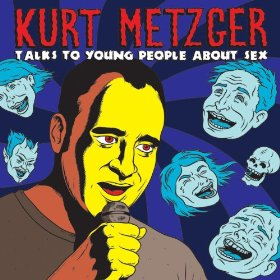 Talks to Young People About Sex, Kurt Metzger