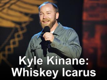 Download Whisky Icarus by Kyle Kinane