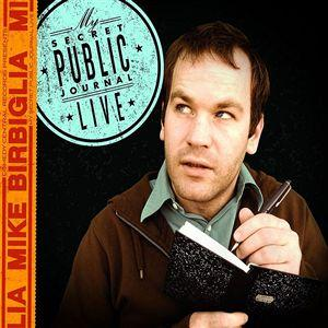 Download Secret Public Journal by Mike Birbiglia