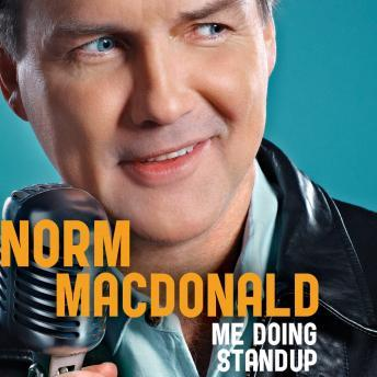 Download Me Doing Standup by Norm McDonald
