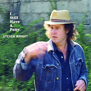 Download I Still Have a Pony by Steven Wright