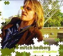 Download Mitch All Together by Mitch Hedberg