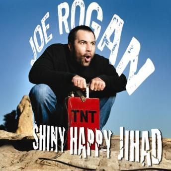Shiny Happy Jihad