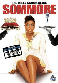 Download Queen Stands Alone by Sommore