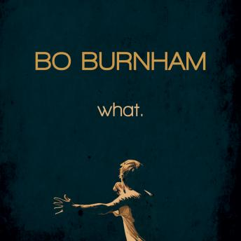 Download What by Bo Burnham