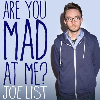 Download Are You Mad At Me? by Joe List