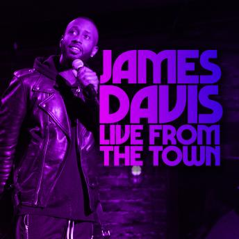Download Live From The Town by James Davis