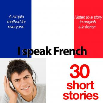 Learning French with Short Stories, Jean De La Fontaine