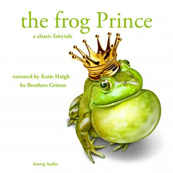 Frog Prince, Brothers Grimm