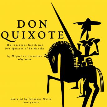 a summary of don quixote by cervantes 2018-07-16 need help with part 1, prologue in miguel de cervantes's don quixote check out our revolutionary side-by-side summary and analysis.