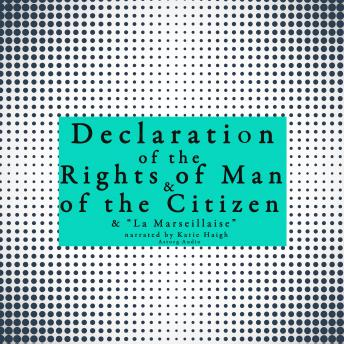 French Declaration of the Rights of Man and of the Citizen