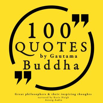 Download 100 quotes by Gautama Buddha by Gautama Buddha