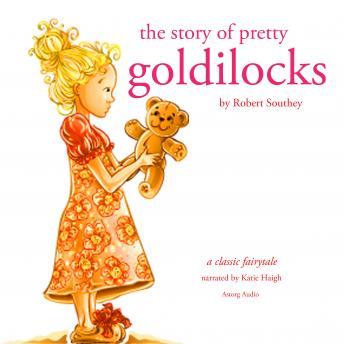 The Story of pretty Goldilocks