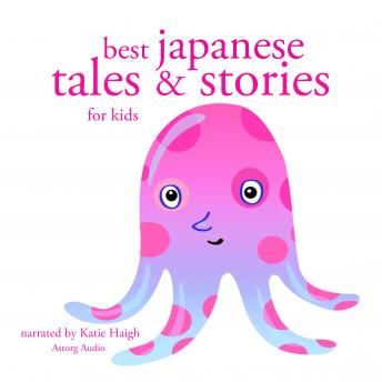 Best Japanese tales and stories