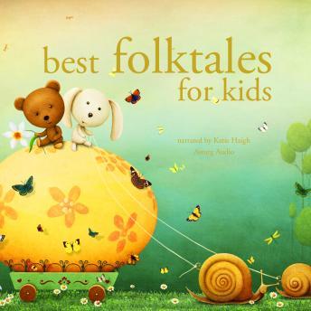 Best folktales