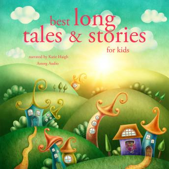 Best long tales and stories, Various Authors