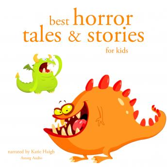 Best horror tales and stories, Various Authors